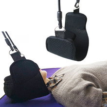 Neck Hammock Pain Relief Relaxing Neck Massager Foam Napping Sleeping Pillow Cushion For Home Office Outdoors Health Care