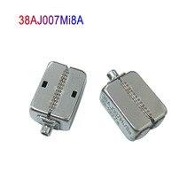 2 шт. Sonion 38AJ00 7Mi/8a 3800 серия, двойной драйвер баса, драйвер BA, сбалансированный арматурный приемник, diy монитор IEM