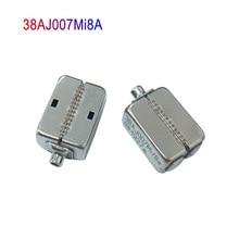 2pcs Sonion 38AJ00 7Mi/8a 3800 시리즈 듀얼베이스 드라이버 BA 드라이버 평형 전기자 수신기 DIY IEM 이어폰 모니터