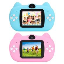 12 Million Pixel Children HD 1080P Camera Dual Lens Photo