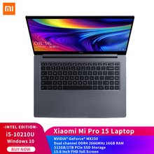 xiaomi laptop pro 15…