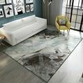 Мягкие стильные ковры в скандинавском стиле для гостиной  детская спальня  коврики для дома  3D ковры  коврики для гостиной