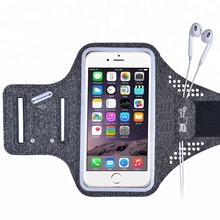 Sport Mobile Phone Armband Fashion Smartphone Holder Case on Hand Running Gym Arm Band Fitness For All Phones