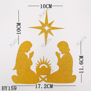 Image 2 - Chrześcijańskie matryce do cięcia 2019 nowe wykrojniki i drewniane formy odpowiednie do zwykłej maszyny do cięcia matryc na rynku