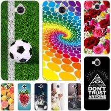 Cover For Huawei Y5 2017 Y 5 2017 Y5 III 3 5.0