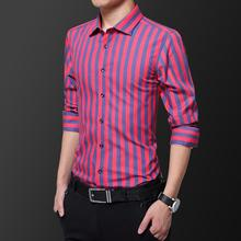 Formal Shirt for Men Casual Dress Men's Shirt