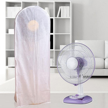 1pc Fan Dust Cover Fan Cover Home Stand Fan Protective Cover Fan Safety Cover