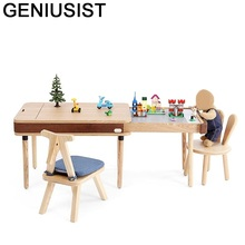 Pupitre Cocuk Masasi Scrivania Tavolino Bambini Toddler Children and Chair Game Bureau Study Enfant Mesa Infantil Kids Стол