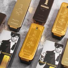 HobbyLane 100ML Pheromone Perfume Fashion Men Body Spray Glass Bottle Perfumed Long Lasting