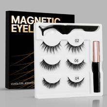 Eyelashes Set