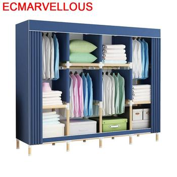 Meble Home Furniture Armario Ropa Penderie Gabinete Chambre Meuble Rangement De Dormitorio Closet Mueble Guarda Roupa