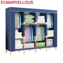 Meble Home Furniture Armario Ropa Penderie Gabinete Chambre Meuble Rangement De Dormitorio Closet Mueble Guarda Roupa Wardrobe