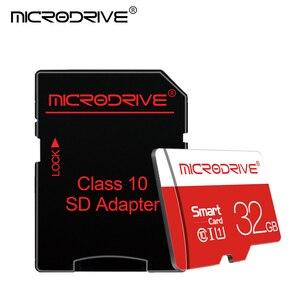 Image 2 - Hot Koop Micro Sd Kaart 128Gb 64 Gb 32 Gb 16Gb Sdxc Sdhc Geheugenkaart 32 Gb Tarjeta Micro Sd tf Kaarten 64 Gb Flash Drive Microsd