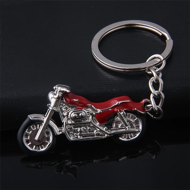 Подвески для горного мотоцикла брелок ключей новая модель автомобильный