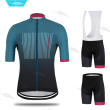 Men Cycling Sets Bike Uniform Cycling Clothing Pro Team Jersey Triathlon Skinsuit Bicycle Short Sleeve Kit Road Bike Suit Summer santic men cycling jersey sets long sleeve warm thermal sport cycling base layer sets skinsuit bike suits kits bicycle clothing