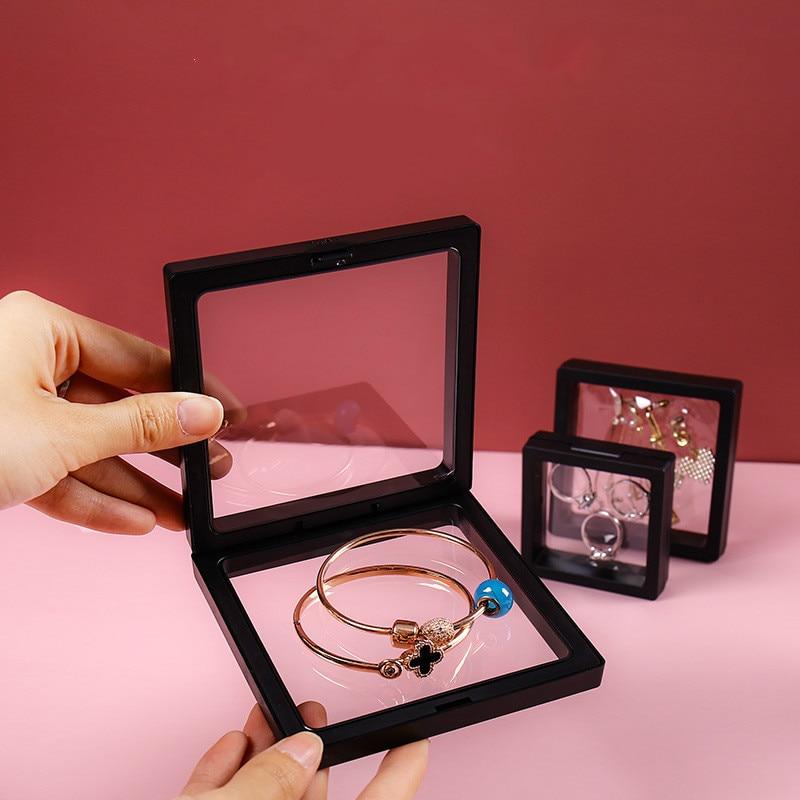 Anti-oxidation Jewelry Box 1