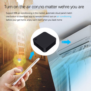 Image 3 - Smart Intelligent Universal Remote Controller 2.4GHz WIFI IR Remote controller work with Alexa,Google home for Home Automation