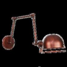 Американский декоративный настенный светильник в стиле лофт