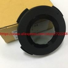Nowy wizjer EVF osłona przeciwpyłowa VEQ4574A dla Panasonic AG 3DA1 AG AF100 AG AC130 AG AC160 AG HPX255 AG HPX260 AG HPX250