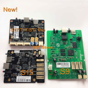 Image 1 - New Antminer S9 S11 T15 S15 S17/T17/S17 Pro Control Board