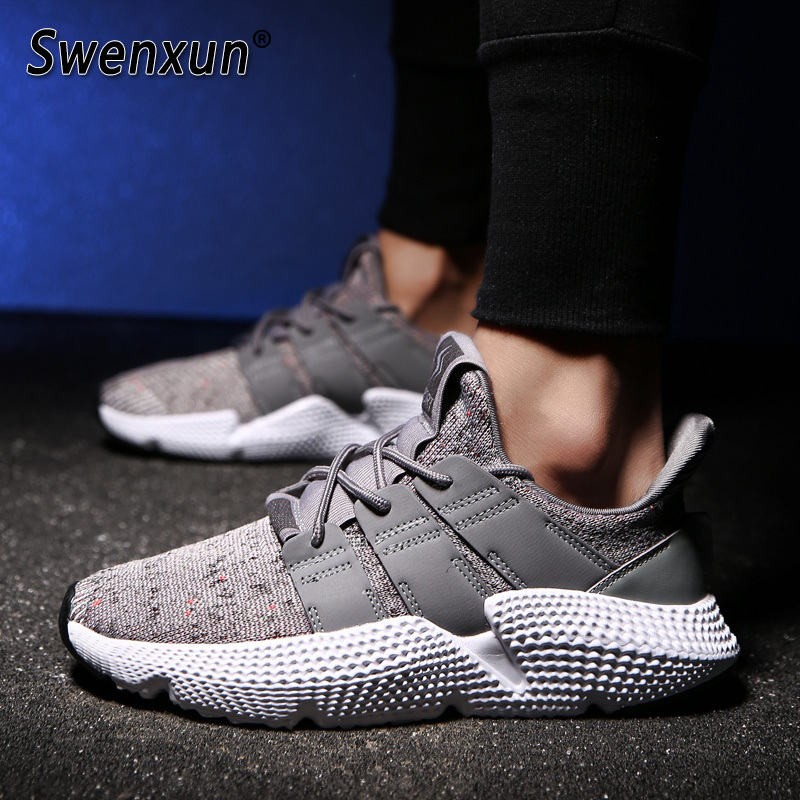 Classic Sneakers Fashion Lace Up Men s Casual Shoes Brand Outdoor Walking Shoes For Male Zapato