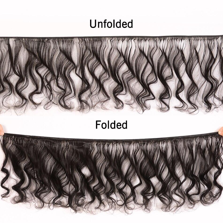 "UNice Hair Kysiss Series  Loose Wave Bundles 16-26""  s  Virgin Hair Bundles 1PCS 2"