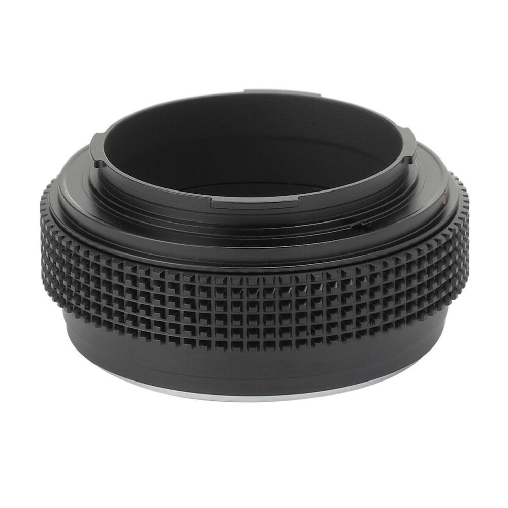 Адаптер shoten для nikon f mount lens to leica t tl tl2 cl sl