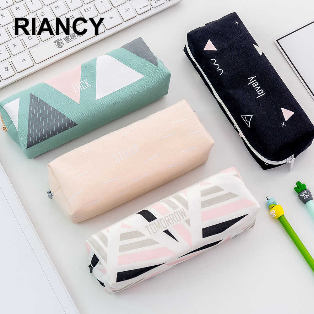 Cute Pencil Case School Minecraft Etui Pen Case Box Material Escolar Trousse Scolaire Stylo Estuche Escolar Pencilca 05069