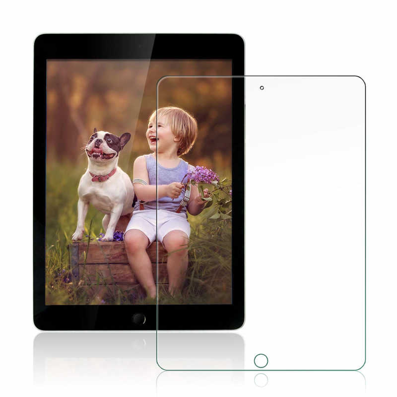 Luxe Tablet Schokbestendig Glas Screen Protector Case Cover Voor Apple Ipad 10.2 Inch 2019 7th Generatie Funda Voor I Pad 7 Coque