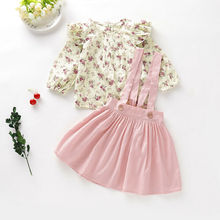 2018 Summer Girls Cotton Cute New Baby Striped Sling Dress Clothes Slip Infant Dresses For Princess Birthday Sale Hot