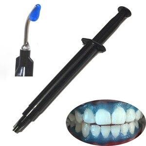 Image 5 - (20 Stks/partij) Professionele Kliniek Tandvlees Barrière/Dental Gum Dam/Tanden Whitening Kauwgom Protector Gel