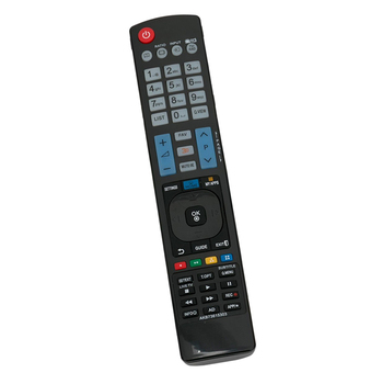 New Remote Control Suitable For LG TV LCD HDTV 42LA6230 42LM660T 32LN5400 32LN540B 37LN540B 32LM620T image