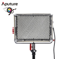 Aputure LS 1S High CRI 95+ Light Storm Studio Video Light LED Photo Light with 2.4GHz Wireless Remote V-mount Plate
