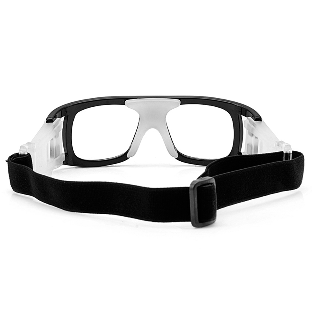 Anti-fog Basketball Goggles Protective Glasses Sports Safety Goggles Volleyball Basketball Eyewear Eyes Protection
