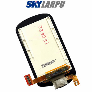 Image 3 - Оригинальный Полный ЖК экран 3 дюйма для GARMIN Орегон 600, ручной GPS дисплей, сенсорный экран, дигитайзер, ремонт, замена, бесплатная доставка