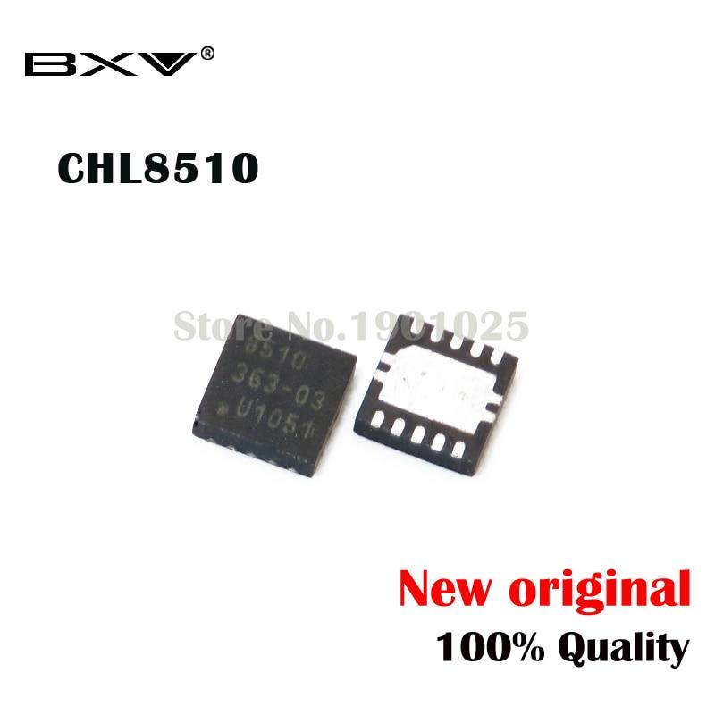 10pcs CHL8510CRT CHL8510 8510 QFN-10 New original