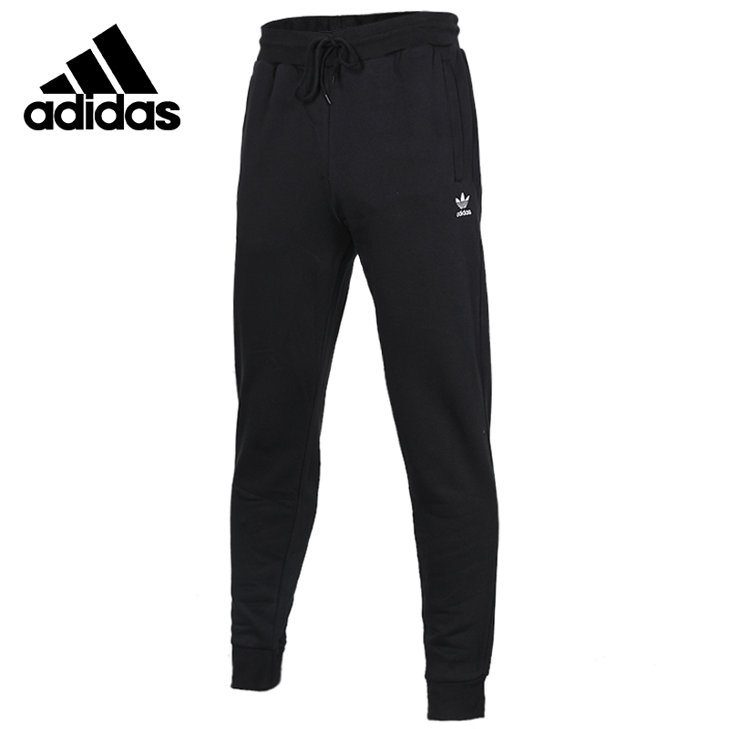 Original Adidas SLIM FLC PANT New Arrival Mens Pants Originals Sportswear DN6009