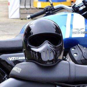 Thompson Men Vintage Motorcycl