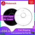 Roborock s50 s55 Robot Xiaomi stofzuiger 2 voor thuis Smart Schoonmaken Nat Dweilen Mi tapijt Stof Automatische Vegen draadloze