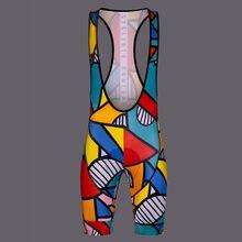 Pantalones cortos transpirables para Ciclismo al aire libre, con almohadilla de Gel 9D, antidesgaste, de larga distancia