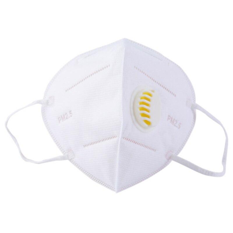 10PCS KN95 Face N95 KF94 Mask Anti Coronavirus Mouth Cover Facial Dust Pm2.5 Ffp3 Fpp2 Respirator Face gas Masks mascarilla viru 4