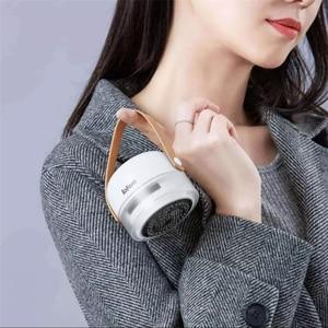Image 5 - Xiaomi lofans 휴대용 린트 리무버 8 블레이드 헤어 볼 트리머 스웨터 리무버 3 w 7000r/min 모터 트리머 type c 충전 포트