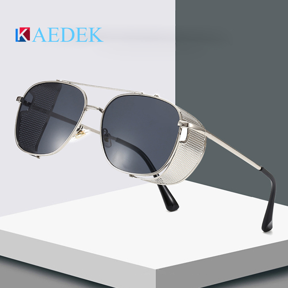 Купить бренд kaedek 2020 мужские очки для вождения поляризованные солнцезащитные