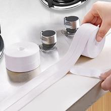 Sealant-Tape Self-Adhesive Kitchen Waterproof PVC for Wall