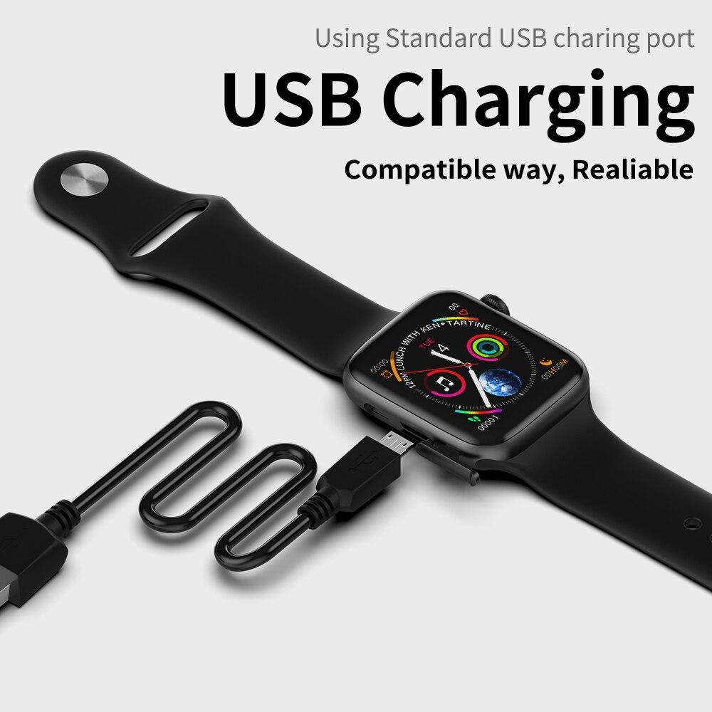COXANG iwo 8 Lite/ecg ppg smart watch men Heart Rate iwo 9 smartwatch iwo 8 /iwo 10 Smart Watch for women/men 2019 for Apple IOS 5