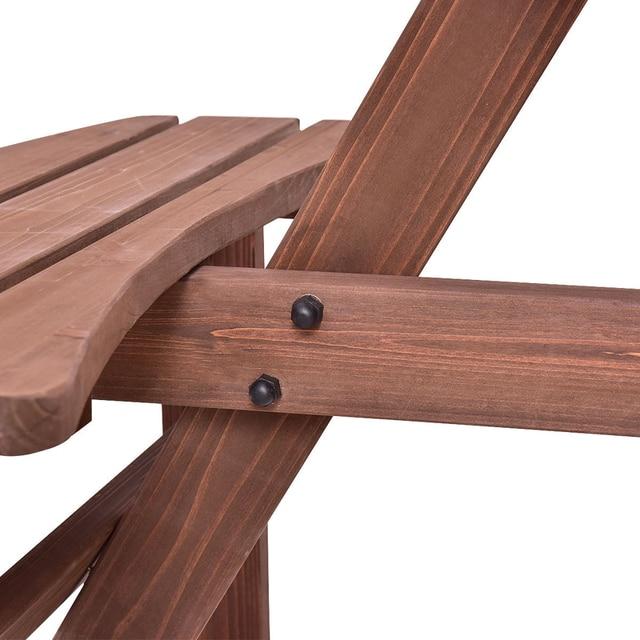 Picnic Table Bench Set   3