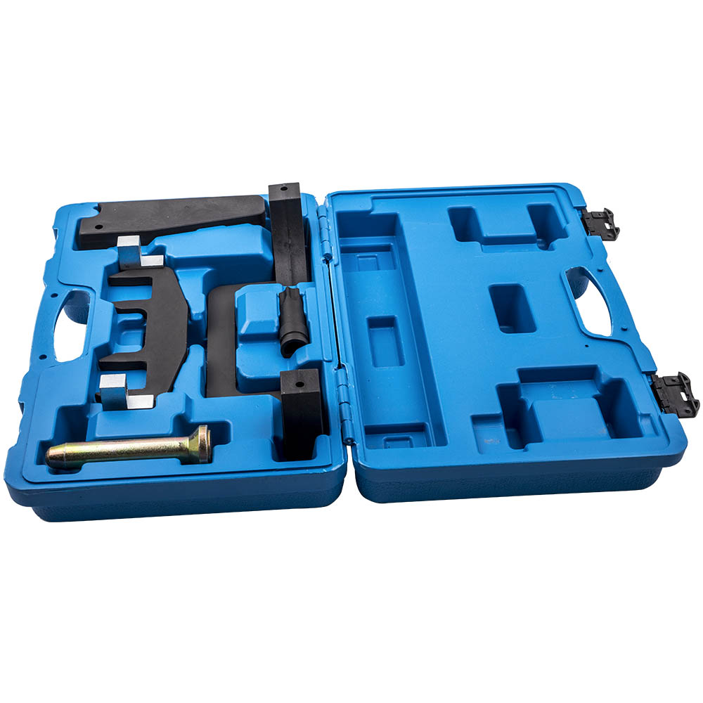 Mercedes Benz M271 1.8 Chain Driven Camshaft Alignment Timing Locking Tool Kit