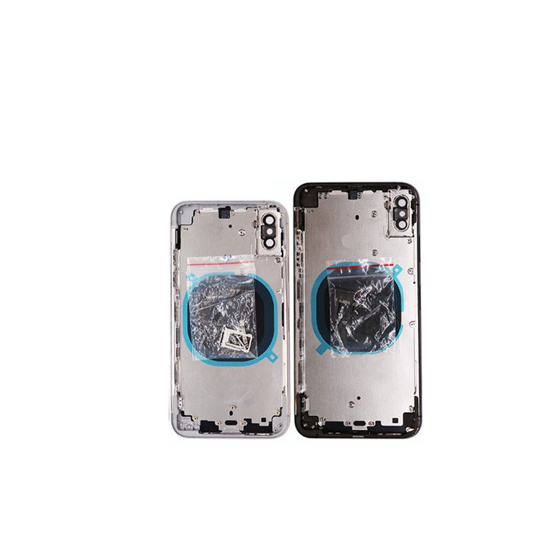 JIEPEI Housing-Assembly-Case Battery-Cover Back-Housing Side-Buttons Middle-Frame Door