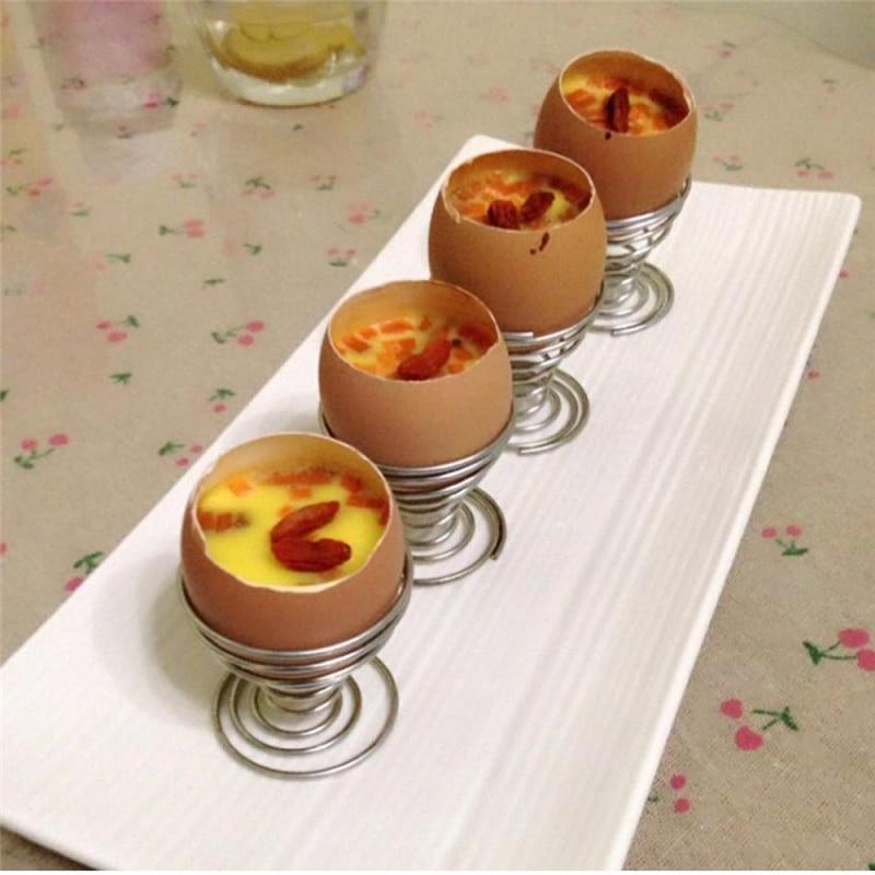 1 Pcs New Stainless Steel Egg Beater Hand Whisk Mixer Kitchen Tools Cream Butter Blender Kitchen Baking Utensil High Quality