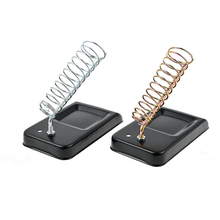 Holder-Support Soldering-Iron-Stand-Holder Iron-Bracket Iron-Support-Station-Frame Metal-Base
